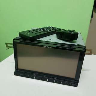 Pioneer  AVH-P4150DVD