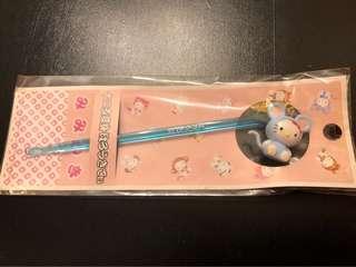 Hello Kitty 日本限定耳括