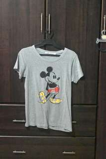 Uniqlo Disney UT