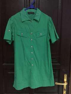 cotton club shirt