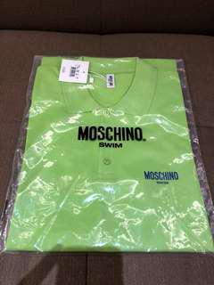 Moschino Polo恤