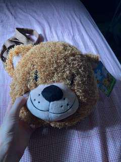Suzy's Zoo甜心熊熊造型包