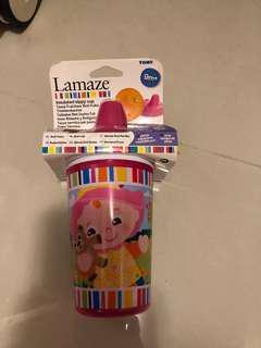 Lamaze 學習杯
