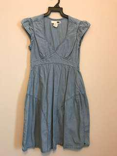 Levis Denim Dress