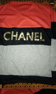 Baju chanell