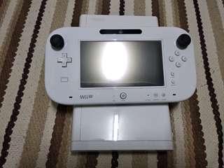 Wii U 8gb hacked