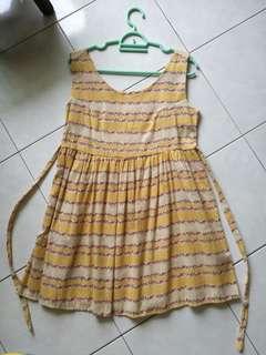 Flower Dress #under90