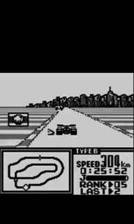 《原廠、正貨,日本制》Nintendo GameBoy, Gameboy Advance Game 附有膠盒和說明書。   F1-race賽車。F1 Car Racing 任天堂GameBoy經典之作。  ((可以4人同時對戰!)) 4 Friends Play Together!  所有遊戲會現場試機! All game will test when you buy. 100% Original  Made in Japan  日本製造🇯🇵 Super deals