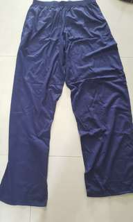 Hom Light pants
