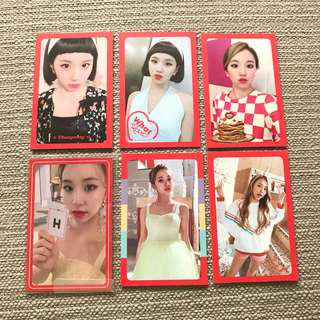 CHAEYOUNG TWICE WIL PC