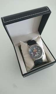 (包送貨)越野路華十週年紀念會錶Land Rover limited edition watch