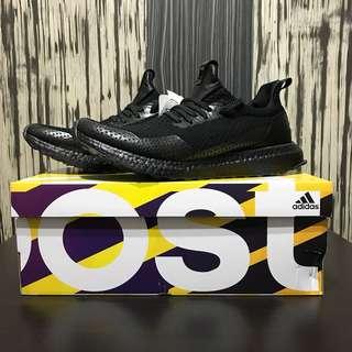 03e8d7b1d Adidas Ultra Boost Haven Triple Black