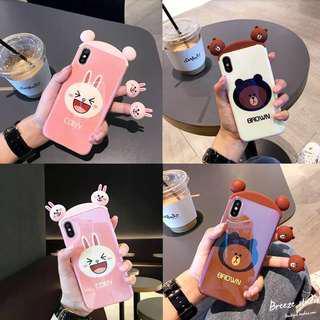 PO‼️LINE FRIENDS PHONE CASE