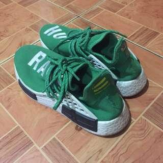 Human Race Adidas  Pharell Williams Replica Shoes