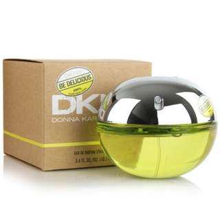 DKNY Be Delicious Perfume 青蘋果香水 50ml