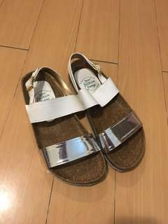 Marikina-made sandals