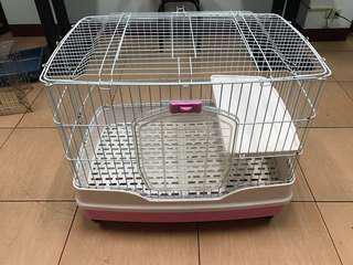 🚚 二手 寵物籠