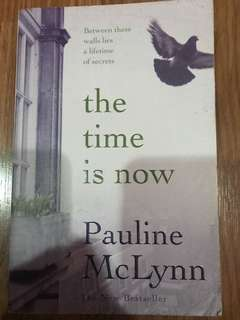 The Time is Now (Paulin McLynn)