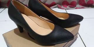 Sepatu Kerja Austin