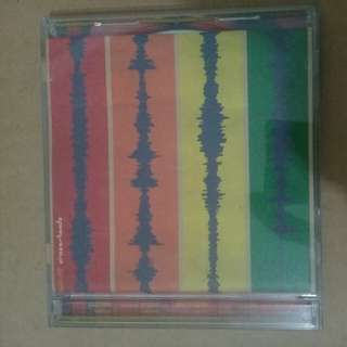 Eraserheads - Natin 99 CD, OPM