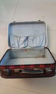 70s school bag