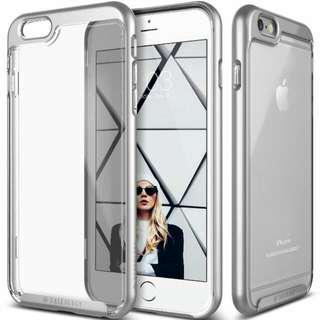 🚚 🔥CLEARANCE!🔥 Caseology iPhone 6/6s PLUS [Skyfall] [Sliver]