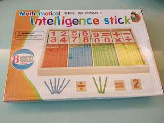 Mathematical game
