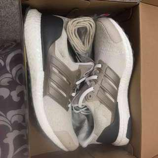 Adidas Ultra Boost Lux Limited Edition ( Size Men Us 9.5)