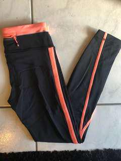 Lululemon F/L tights Sz2