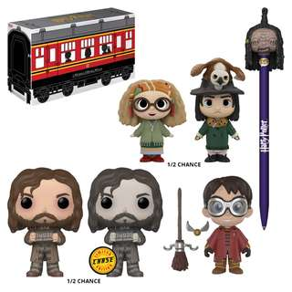 Harry Potter Mystery Box - Gamestop Exclusive