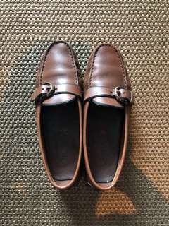 Tod's loafers for ladies