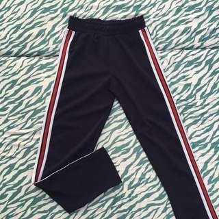 Classic Track Pants (Unbranded)