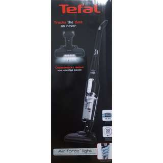 BRAND NEW Tefal Air Force Light Vacuum Cleaner Hand Stick TY6545RH
