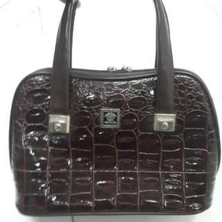 Handbag versace Medium (korea)