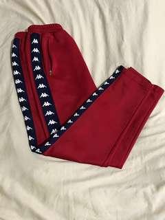 Kappa 串標褲