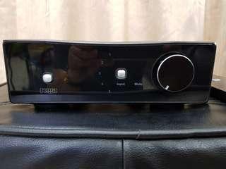 🚚 Rega Brio-R Stereo Amplifier