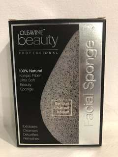 Oleavine Beauty Facial Sponge