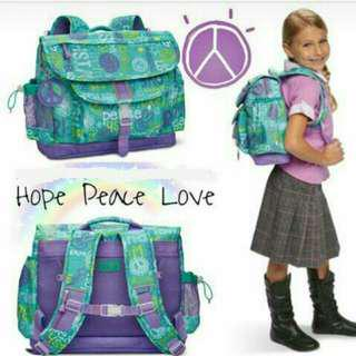 (Price reduced) Bixbee Kids Bagpack