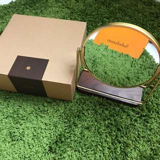 Sulwhasoo limited edition antique table mirror