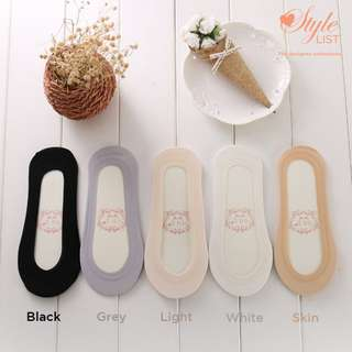 0d4845c1a Silk Short Stocking (4pcs in 1 pack)