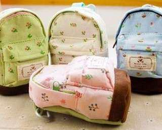 🚚 Mini backpack coin / card pouch @ $3 only!!!
