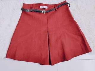 Closetmino Skirt
