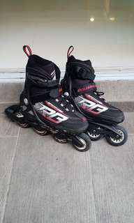 Adjustable Rollerblades (boy design) 33-36.5