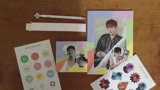 WTB Chen Happy Lotto Box
