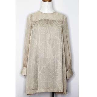 H&M Long Blouse or Mini Dress