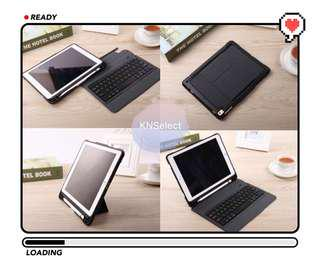 🚚 iPad Pro Smart Keyboard Case with Pencil Holder