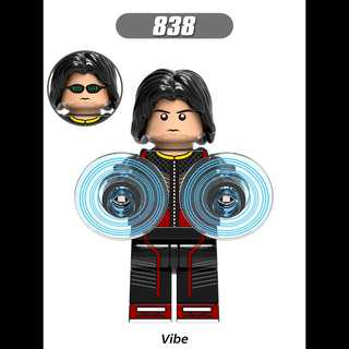 Lego Compatible Cisco (Vibe)