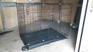 Pet Cage for Sale including delivery