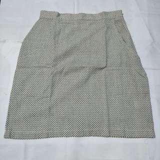 Gaudi short skirt