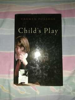 Child's Play by Carmen Posadas